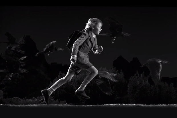 Woodkid - Run Boy Run | Teaser