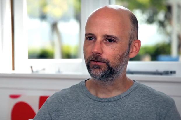 1883 Media: Moby Talks LA Architecture Video