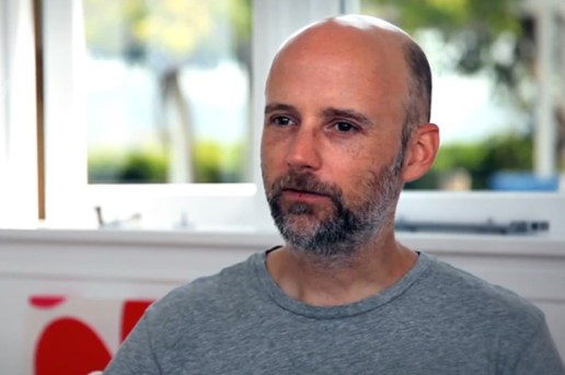 1883 Media: Moby Talks LA Architecture Video