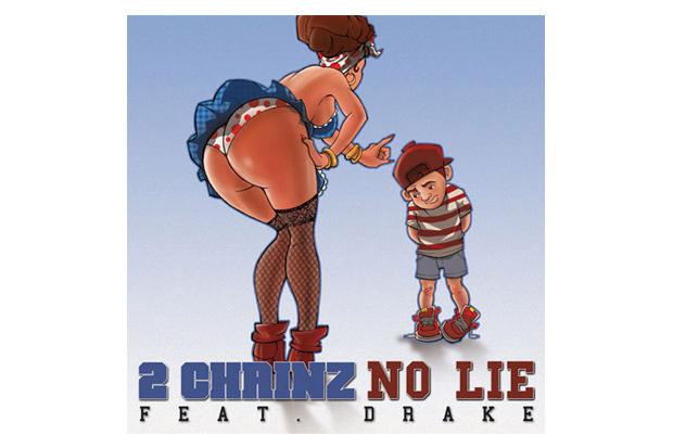 2 chainz featuring drake no lie