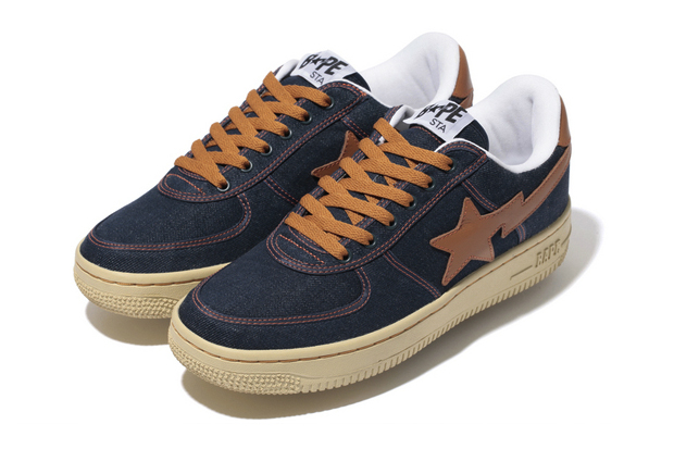 A Bathing Ape WORK TYPE BAPE STA