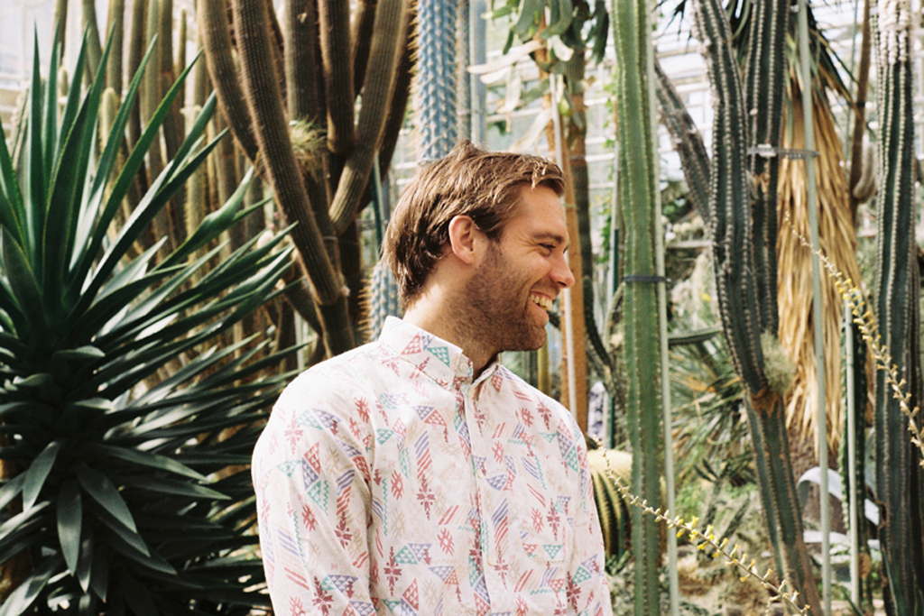 a kind of guise holiday hooray shirt collection lookbook