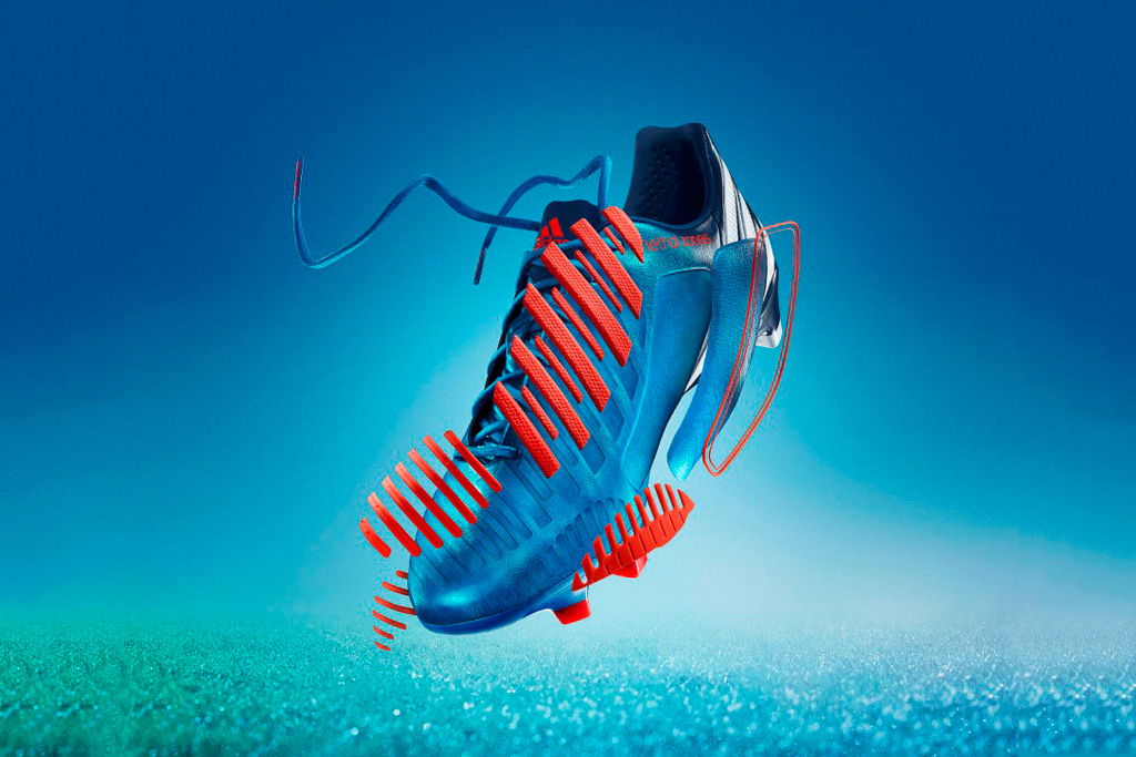 adidas 2012 Predator Lethal Zones Soccer Boot