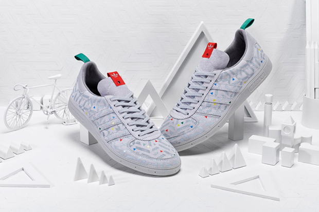 """adidas Consortium 2012 Spring/Summer """"Your Story"""" Collection"""