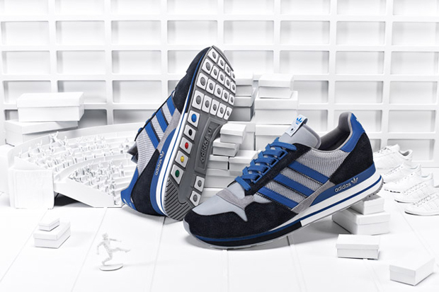 "adidas Consortium 2012 Spring/Summer ""Your Story"" Collection"