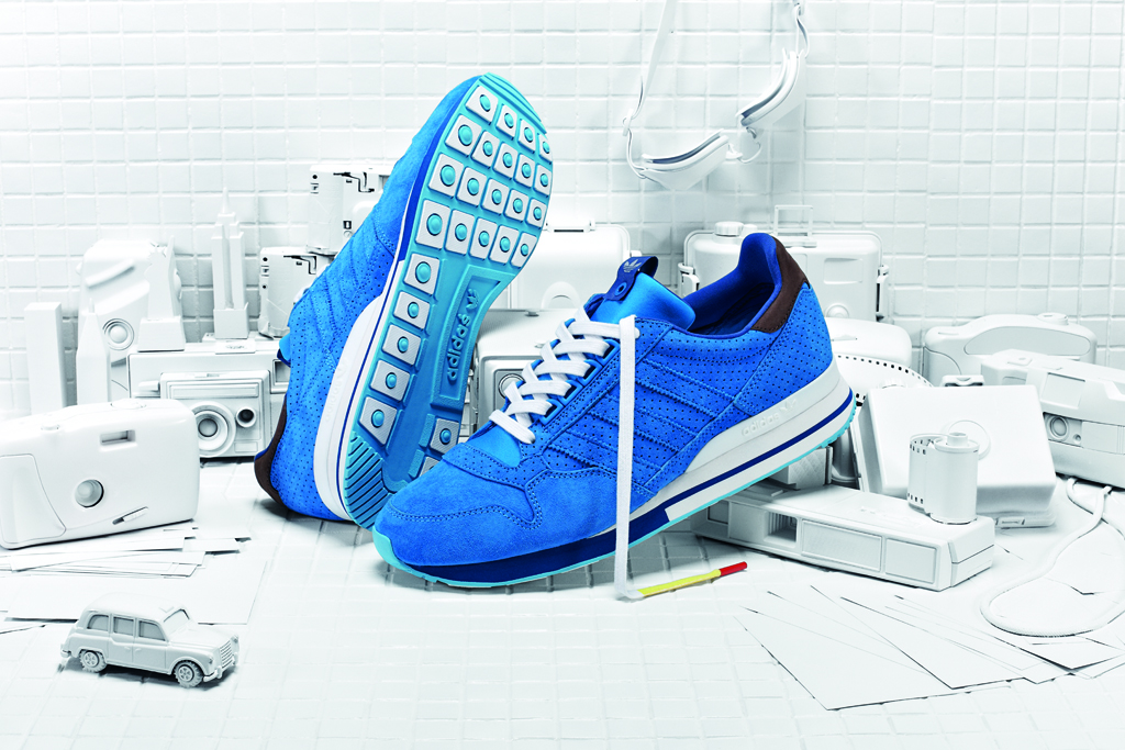"adidas Consortium 2012 Spring/Summer ""Your Story"" Collection Second Drop"