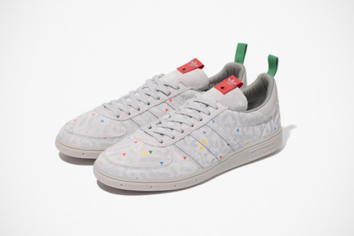 """Kate Moross xadidas Consortium """"Your Story"""" Collection Baltic Cup Further Look"""