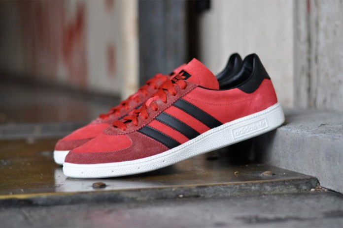 adidas Originals 2012 Fall/Winter Baltic Cup