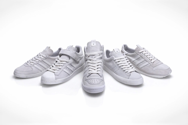 adidas Originals 2012 Spring/Summer Consortium Collection Video