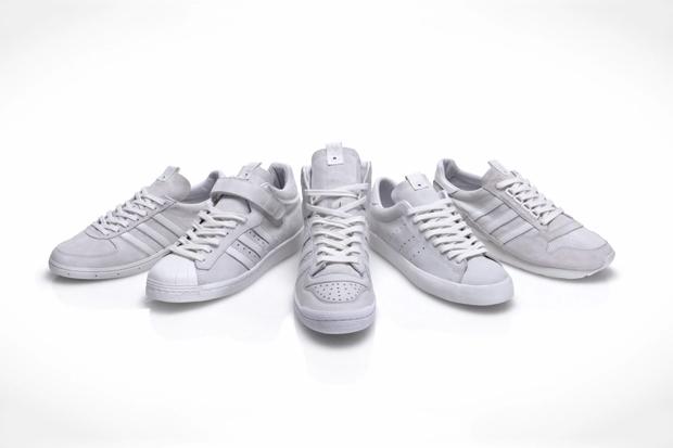 adidas Originals 2012 Spring/Summer Consortium Collection Video