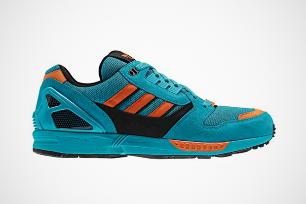 adidas Originals 2012 Summer ZX 8000