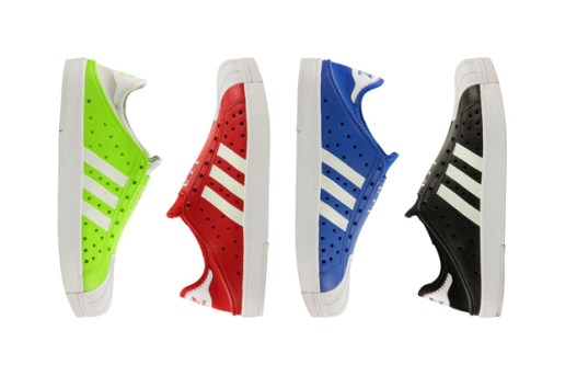 adidas Originals 2012 Summer BEACHSTAR