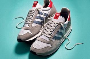 adidas Consortium 2012 Spring/Summer OG ZX 500