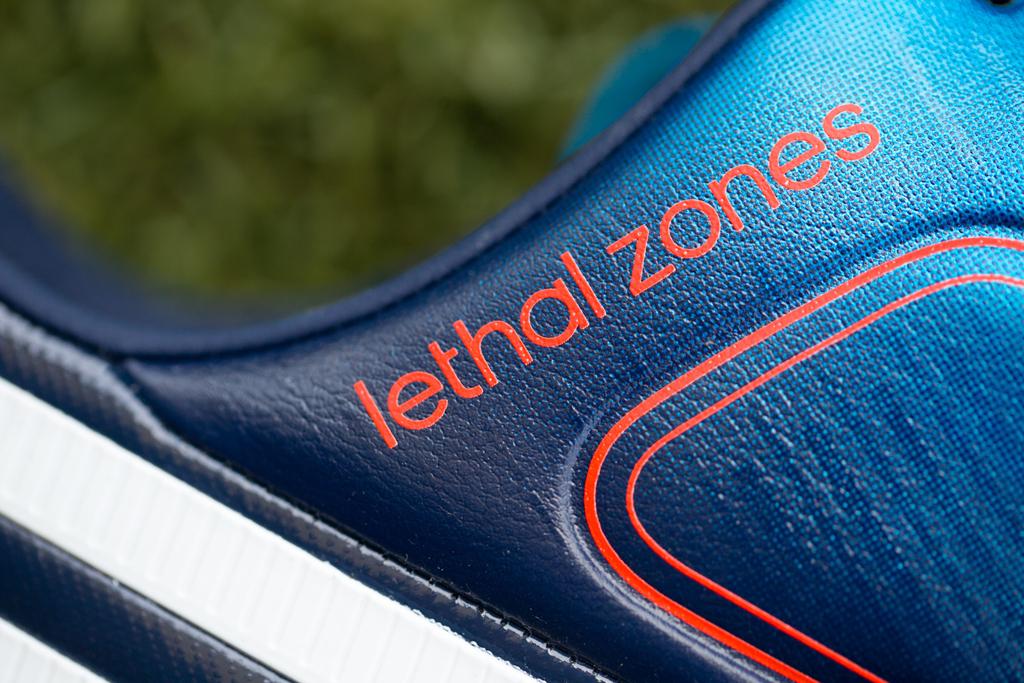 adidas predator lethal zones launch event recap