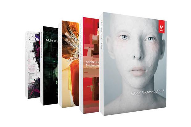 Adobe Photoshop CS6 to Begin Shipping Tomorrow