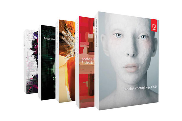 Adobe Photoshop CS6 to Begin Shipping Tomorrow