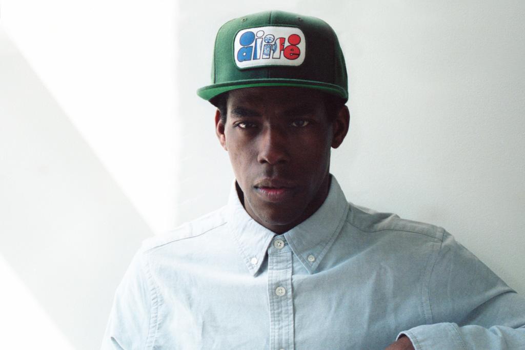 """Alife x Starter """"New York Knicks Home Opener"""" Snapback Cap"""
