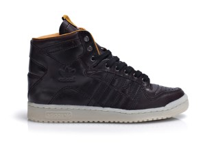 "Aloe Blaac x adidas Consortium ""Your Story"" Collection Decade Hi Further Look"