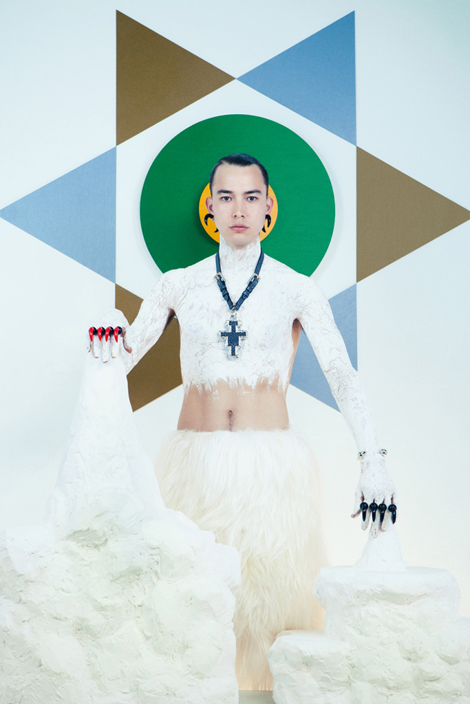 ambush 2012 holy mountain collection