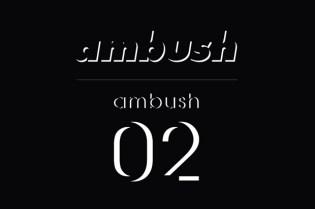 ambush & ambush 02 Singapore Store Relaunch