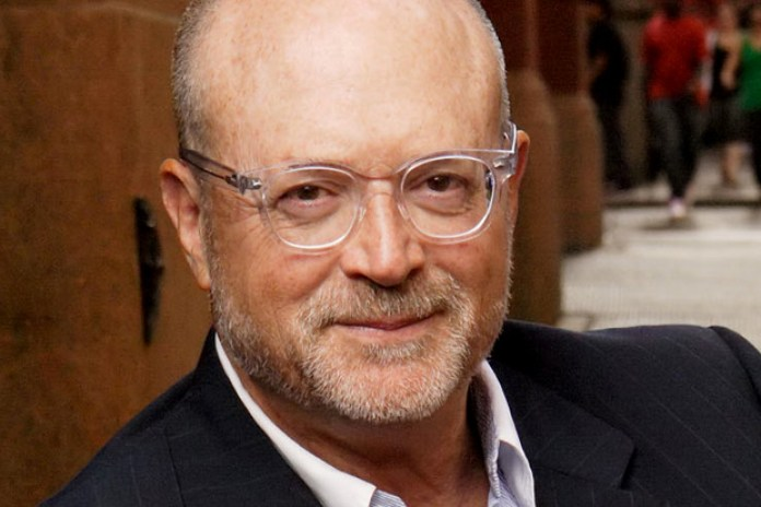 "Mickey Drexler Credited with J.Crew's Success in CNBC's ""The Man Who Dressed America"""