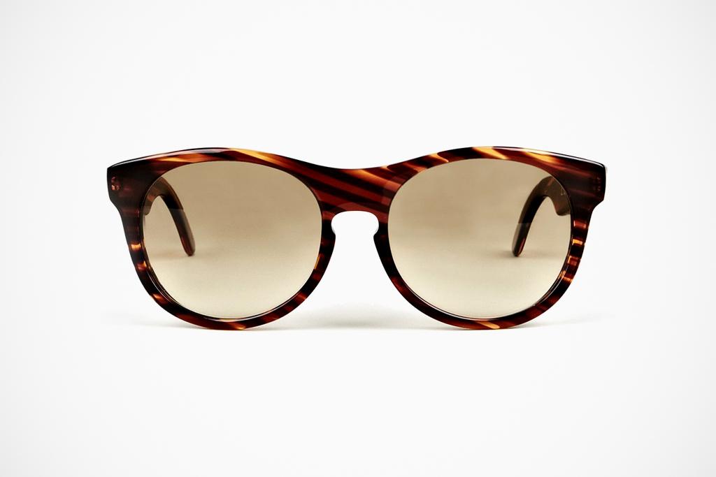 A.P.C. x L.G.R 2012 Spring/Summer Sunglasses