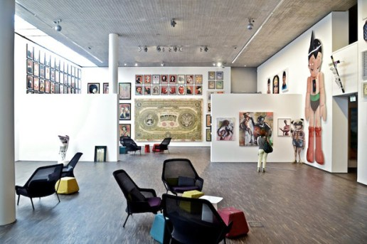 """""""Art & Toys"""" - The Collection of Selim Varol @ Collectors Room Berlin"""