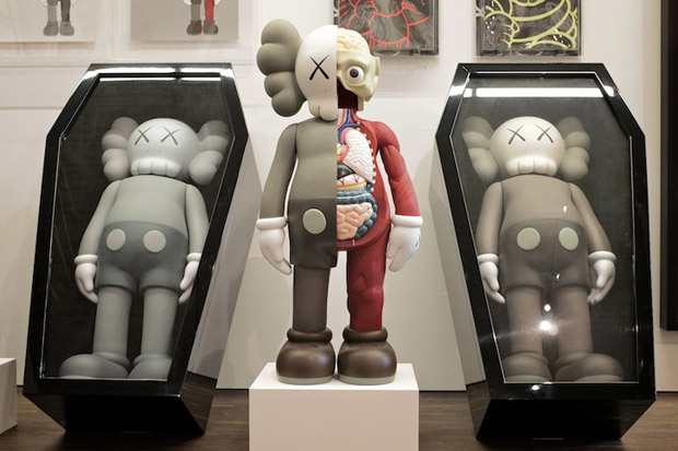 """Art & Toys"" - The Collection of Selim Varol @ Collectors Room Berlin"
