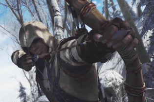 Assassin's Creed III - Unite to Unlock the World Gameplay Premiere Video