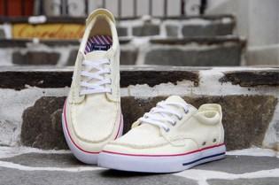 atmos x Lacoste L!VE Ingaro Sneaker