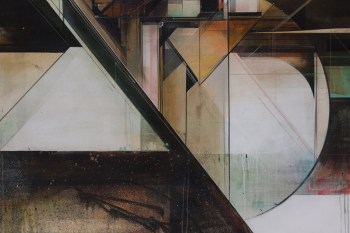 """Augustine Kofie """"Working An Angle"""" @ Known Gallery Recap"""