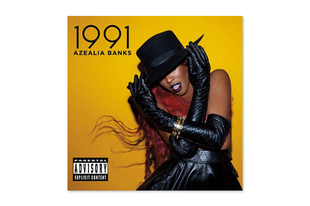 Azealia Banks - 1991 (Full EP Stream)