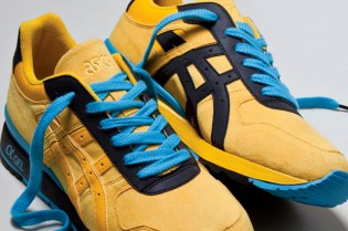 Bait X ASICS Featured on Sneaker Freaker #24