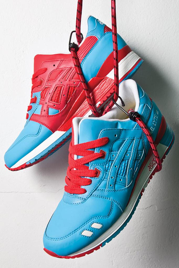 bait x asics 2012 rings sneaker pack