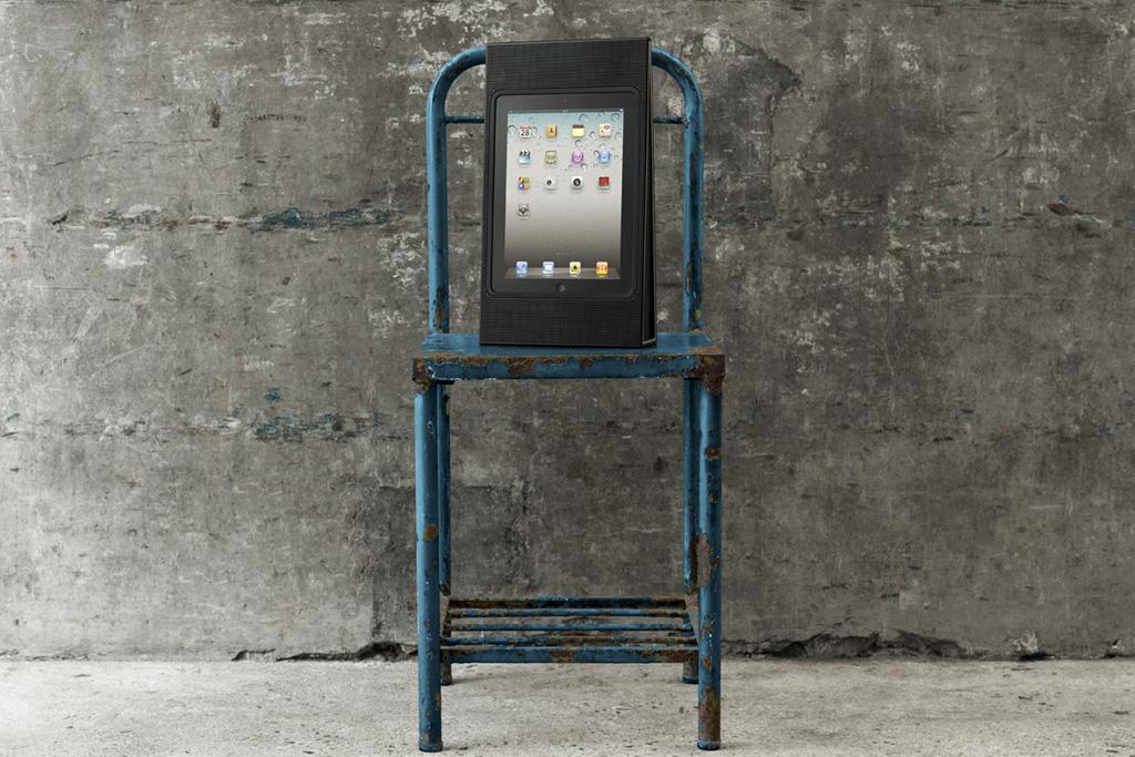 Bang & Olufsen BeoPlay A3 iPad Dock