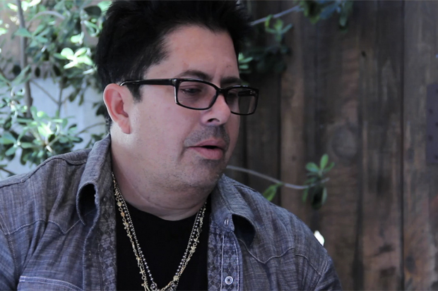 """BEAMS x Bill Wall Leather """"Crest Ring"""" Interview Video"""