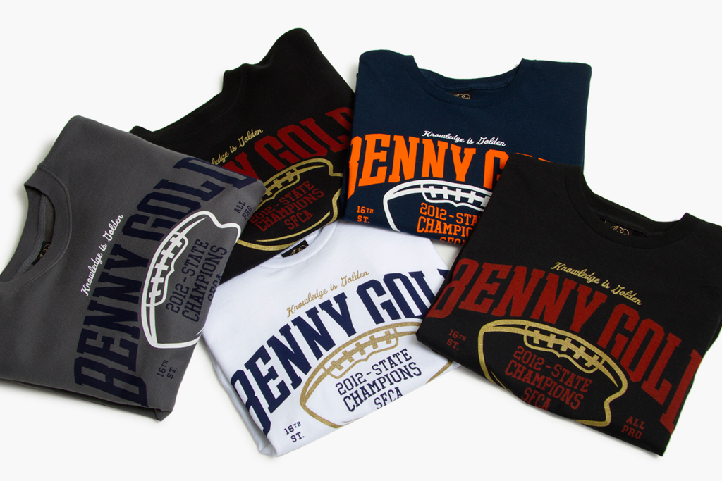 Benny Gold Valencia Collection