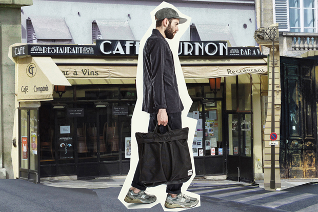 BLANKOF 2012 Spring/Summer Collection