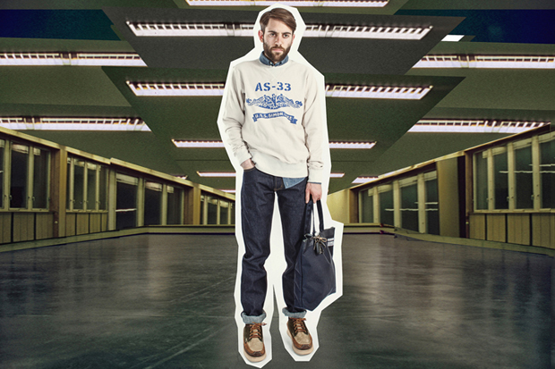 blankof 2012 spring summer collection