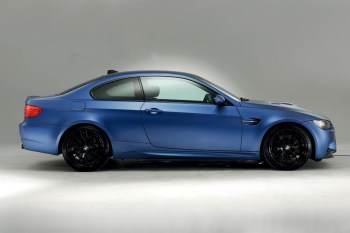 BMW Reveals New M Performance M3 & M5 for UK Market