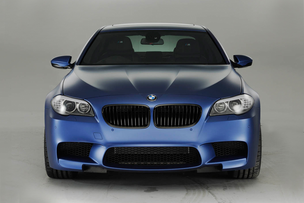 bmw reveals new m performance m3 amp m5 for uk market