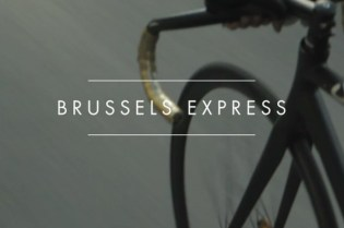 Brussels Express - Documentary on Cycling in Brussels