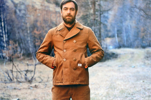 Carhartt Heritage 2012 Fall/Winter Lookbook