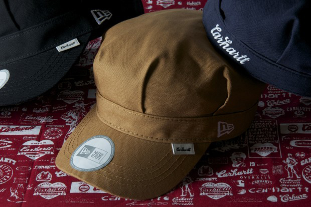 Carhartt x New Era Heritage Work Cap