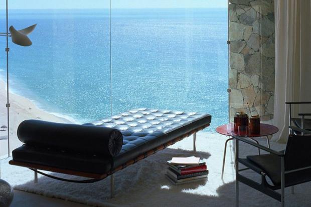 Casa Finisterra by Steven Harris Architects