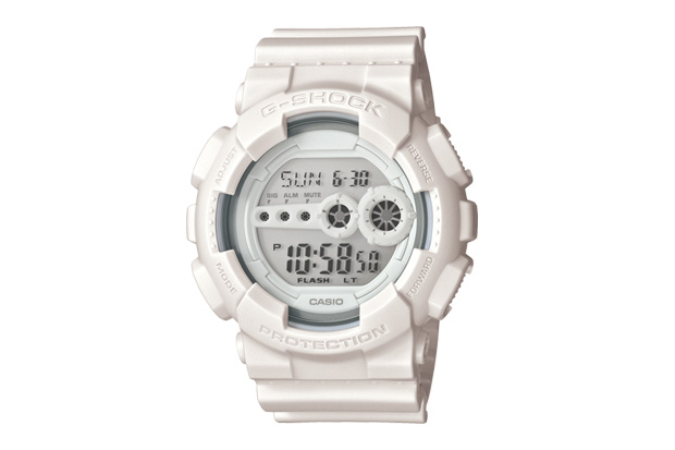 casio g shock gd 100ww 7 whiteout