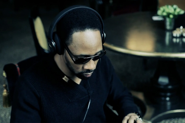 WeSC: Chambers by RZA Unboxing with RZA