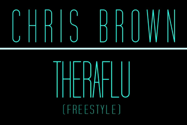 chris brown theraflu amp mercy freestyles