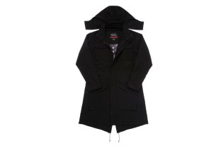 "Christopher Raeburn x Victorinox 2012 Fall/Winter ""PROTECT"" Capsule Collection"