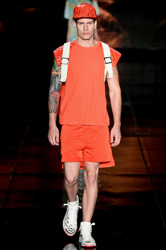 Coca-Cola Clothing 2013 Spring/Summer Collection